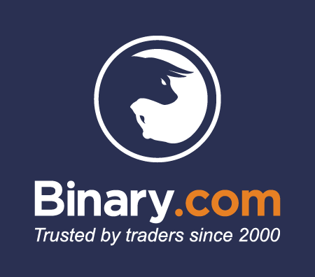Visit Binary.com Website
